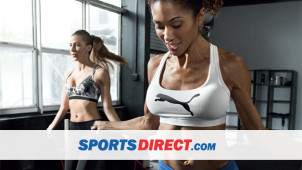 Bis zu 80% Rabatt auf Damensportbekleidung