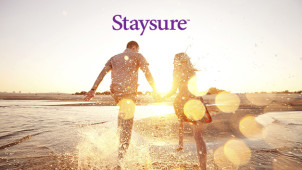 15% off Travel Insurance Policies at Staysure*
