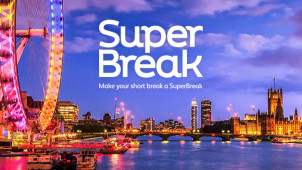 Free Gifts with Selected Bookings at Superbreak