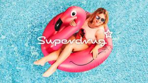 Find 20% Off in the Superdrug Summer Sale - Now Available at Superdrug