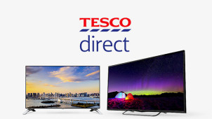 £10 Off Selected Electrical and Gaming Orders Over £75 at Tesco Direct