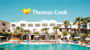 Win 1 of 5 £100 Gift Cards to Spend with Thomas Cook