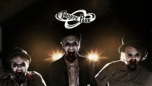 Up to 40% Off  Tickets this Bank Holiday when bought at Thorpe Park Resort