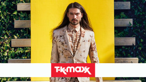 Up to 60% Less on Women's Occasionwear at TK Maxx