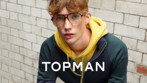 Up to 70% off in the Sale at TOPMAN