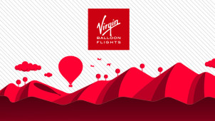 50% Off National 7 Day Anytime Plus Flight Vouchers at Virgin Balloon Flights