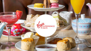 23% off Experiences at Virgin Experience Days