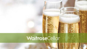 Up to 25% off Selected Sparkling Wine at Waitrose Cellar