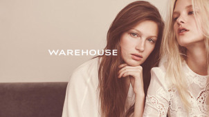 15% Off Orders Over £50 at Warehouse