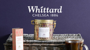 5% off Sale Orders at Whittard of Chelsea