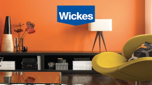£10 off Orders Over £50 at Wickes