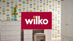Up to 60% Off Kitchen Items at Wilko
