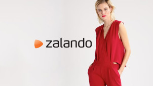 15% off with Newsletter Sign-Ups at Zalando