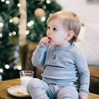 Baby's First Christmas – and What Gifts to Buy!
