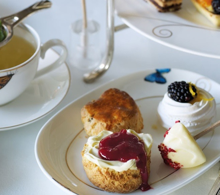 How To Make The Perfect Afternoon Tea – An Afternoon Tea Guide