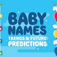 Discover the Trending Baby Names!
