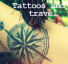 Travel and Tattoos in Europe