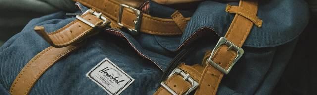 Malas e bolsas masculinas