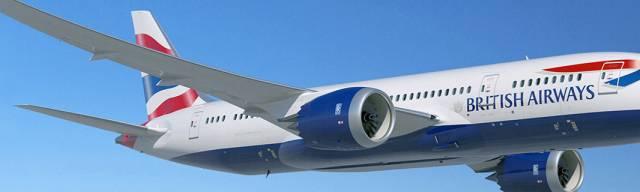 British Airways Promotion Code