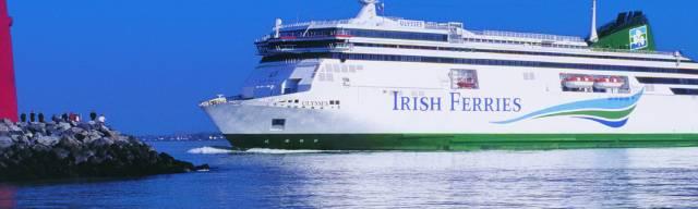 Irish Ferries Discount Codes
