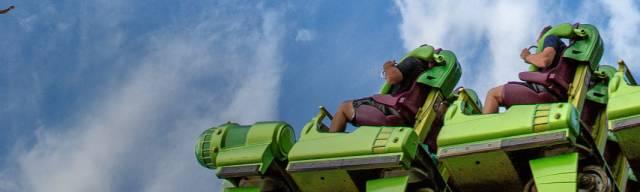 Wheelgate Adventure Park Vouchers