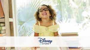 20% off Orders Over £50 Online at Disney Store