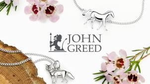 25% off Orders at John Greed Jewellery