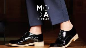 15% off Orders at Moda in Pelle