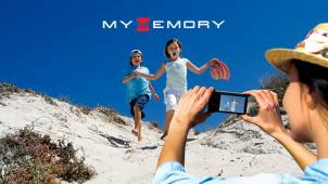 10% off 128GB USB at MyMemory