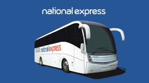Selected Journeys from £5