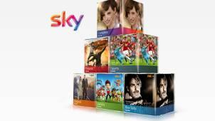 Join Sky TV and get 33% off Selected Sky TV Bundles Plus a £25 Reward online at Sky