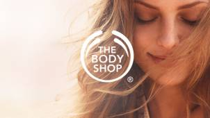 £10 off Orders Over £20 at The Body Shop