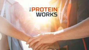30% off for New Customers at The Protein Works