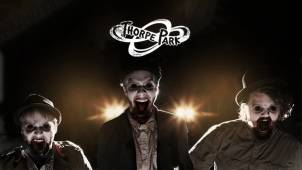 42% off Fright Night Tickets at Thorpe Park