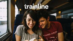 Up to 43% off Tickets with Advance Bookings at Trainline
