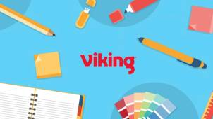 £25 off Orders Over £125 at Viking